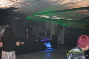Ware County High School Homecoming Dance 2013 Mobile DJ Services (124)