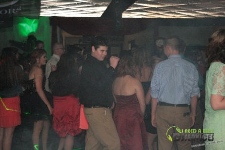 Ware County High School Homecoming Dance 2013 Mobile DJ Services (131)