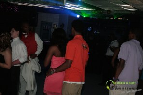 Ware County High School Homecoming Dance 2013 Mobile DJ Services (137)