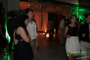 Ware County High School Homecoming Dance 2013 Mobile DJ Services (145)