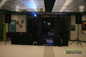 Ware County High School Homecoming Dance 2013 Mobile DJ Services (15)