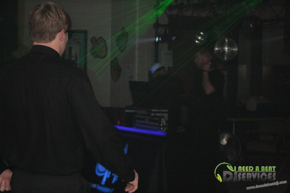 Ware County High School Homecoming Dance 2013 Mobile DJ Services (155)