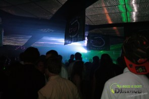 Ware County High School Homecoming Dance 2013 Mobile DJ Services (190)