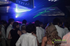 Ware County High School Homecoming Dance 2013 Mobile DJ Services (201)
