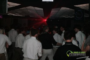 Ware County High School Homecoming Dance 2013 Mobile DJ Services (212)