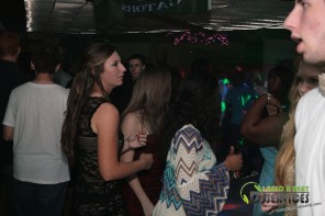 Ware County High School Homecoming Dance 2013 Mobile DJ Services (214)