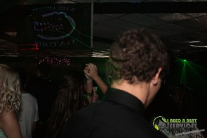 Ware County High School Homecoming Dance 2013 Mobile DJ Services (216)