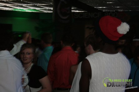 Ware County High School Homecoming Dance 2013 Mobile DJ Services (230)