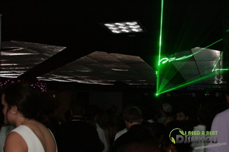 Ware County High School Homecoming Dance 2013 Mobile DJ Services (242)