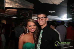 Ware County High School Homecoming Dance 2013 Mobile DJ Services (246)