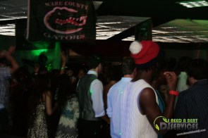 Ware County High School Homecoming Dance 2013 Mobile DJ Services (255)