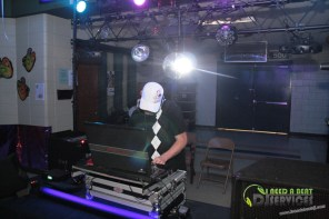 Ware County High School Homecoming Dance 2013 Mobile DJ Services (26)
