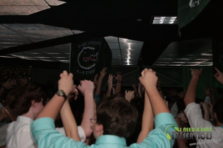 Ware County High School Homecoming Dance 2013 Mobile DJ Services (264)
