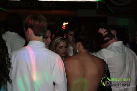 Ware County High School Homecoming Dance 2013 Mobile DJ Services (274)
