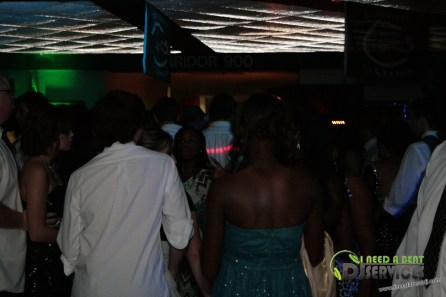 Ware County High School Homecoming Dance 2013 Mobile DJ Services (286)