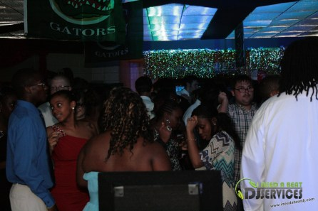 Ware County High School Homecoming Dance 2013 Mobile DJ Services (296)