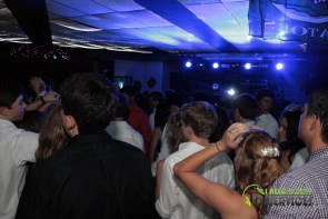 Ware County High School Homecoming Dance 2013 Mobile DJ Services (321)