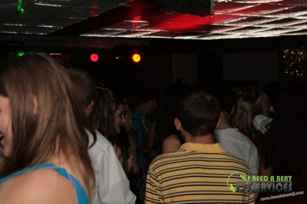 Ware County High School Homecoming Dance 2013 Mobile DJ Services (329)