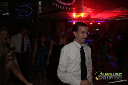 Ware County High School Homecoming Dance 2013 Mobile DJ Services (33)