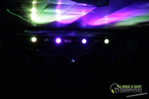 Ware County High School Homecoming Dance 2013 Mobile DJ Services (334)