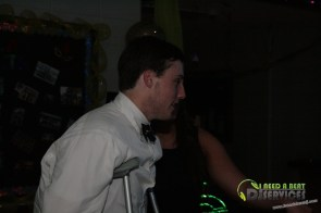Ware County High School Homecoming Dance 2013 Mobile DJ Services (337)