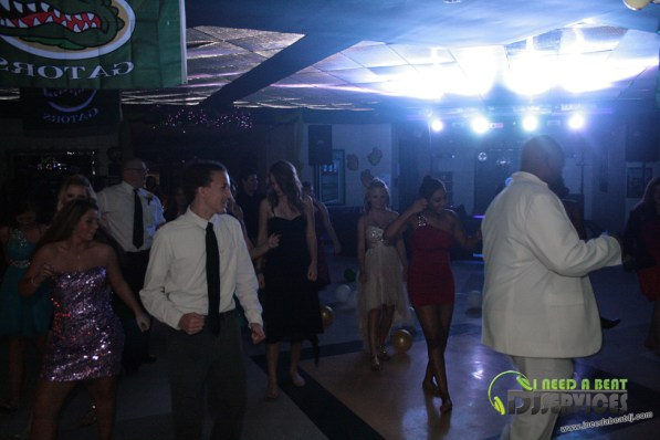 Ware County High School Homecoming Dance 2013 Mobile DJ Services (34)