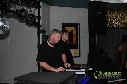 Ware County High School Homecoming Dance 2013 Mobile DJ Services (341)