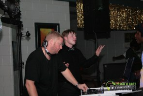Ware County High School Homecoming Dance 2013 Mobile DJ Services (343)