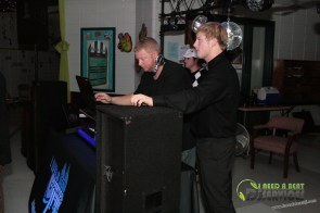 Ware County High School Homecoming Dance 2013 Mobile DJ Services (348)
