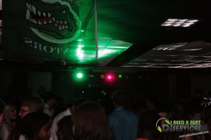 Ware County High School Homecoming Dance 2013 Mobile DJ Services (369)