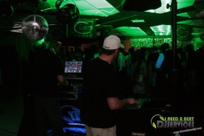 Ware County High School Homecoming Dance 2013 Mobile DJ Services (377)
