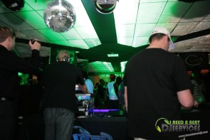 Ware County High School Homecoming Dance 2013 Mobile DJ Services (398)