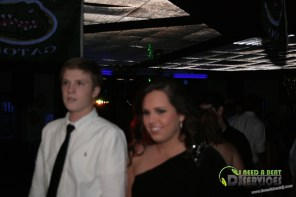 Ware County High School Homecoming Dance 2013 Mobile DJ Services (49)