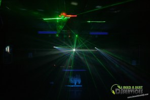 Ware County High School Homecoming Dance 2013 Mobile DJ Services (6)