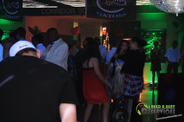 Ware County High School Homecoming Dance 2013 Mobile DJ Services (64)
