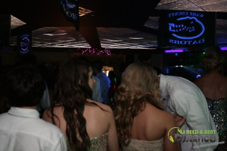Ware County High School Homecoming Dance 2013 Mobile DJ Services (76)