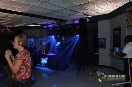 Ware County High School Homecoming Dance 2013 Mobile DJ Services (77)