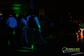 Ware County High School Homecoming Dance 2013 Mobile DJ Services (81)