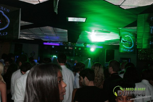 Ware County High School Homecoming Dance 2013 Mobile DJ Services (97)