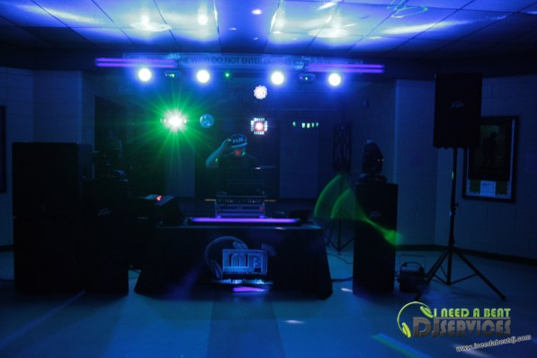 Ware County High School MORP 2014 Waycross GA Mobile DJ Services (12)