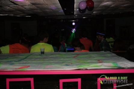 Ware County High School MORP 2014 Waycross GA Mobile DJ Services (120)