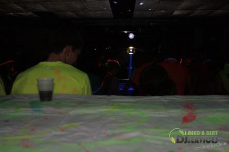 Ware County High School MORP 2014 Waycross GA Mobile DJ Services (121)