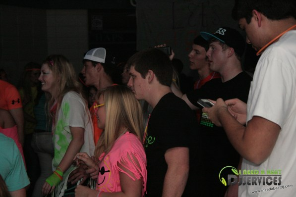 Ware County High School MORP 2014 Waycross GA Mobile DJ Services (141)