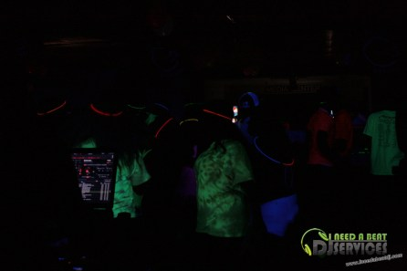 Ware County High School MORP 2014 Waycross GA Mobile DJ Services (154)