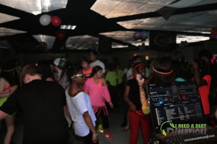 Ware County High School MORP 2014 Waycross GA Mobile DJ Services (176)