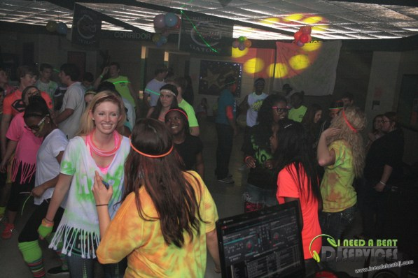 Ware County High School MORP 2014 Waycross GA Mobile DJ Services (185)