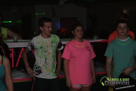Ware County High School MORP 2014 Waycross GA Mobile DJ Services (197)