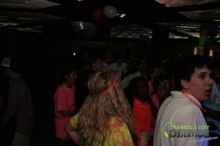 Ware County High School MORP 2014 Waycross GA Mobile DJ Services (209)