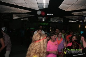 Ware County High School MORP 2014 Waycross GA Mobile DJ Services (216)