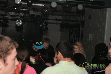 Ware County High School MORP 2014 Waycross GA Mobile DJ Services (219)